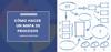 Cómo hacer un mapa de procesos de una empresa: ejemplos prácticos