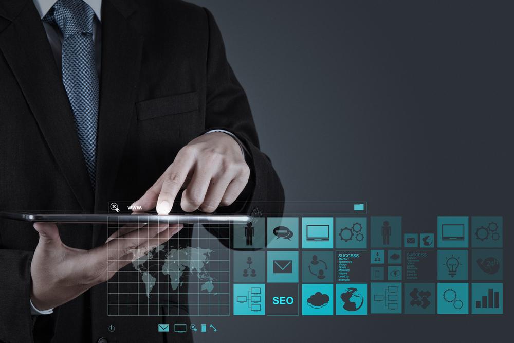 Búsqueda documental: encontrar datos entre documentos digitalizados